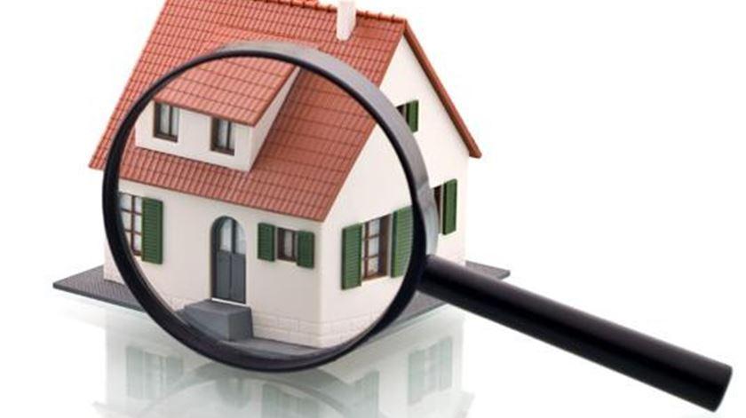 Mercado imobiliário em alta. Mais de 80% das casas vendidas em menos de meio ano